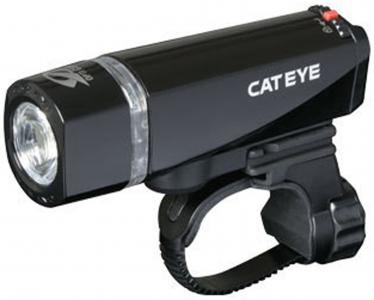 Фонарь велосипедный передний Cat Eye