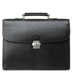 Портфель  RS11258 черный GERARD HENON