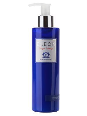Eleon коллекция парфюмера восстанавливающий бальзам-кондиционер для волос Frozen feelings. Цвет: синий