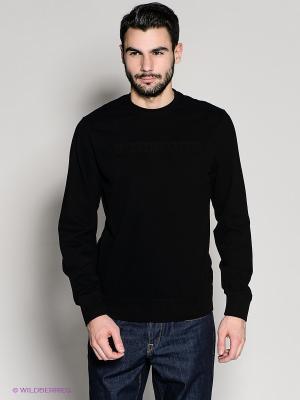 Джемпер 18CRR81 CERRUTI. Цвет: черный