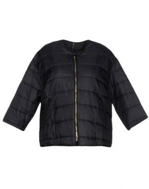 Куртка MANILA GRACE. Цвет: черный