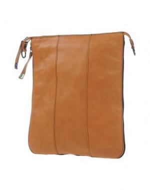 Рюкзаки и сумки на пояс GABS. Цвет: верблюжий