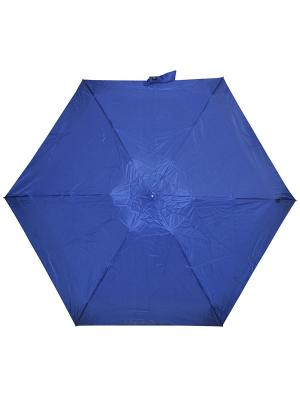 Зонт H.DUE.O. Цвет: голубой