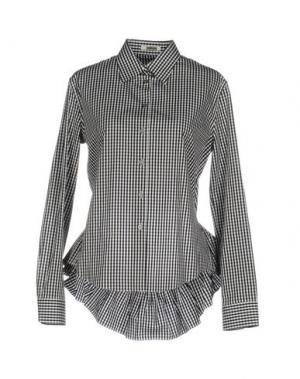 Pубашка JOURDEN. Цвет: черный