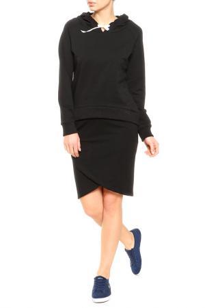 Спортивный костюм Rocawear. Цвет: черный