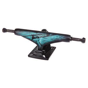 Подвеска для скейтборда 1шт.  Alum Reg Tens Tie Dye Blue 5.75 (21.6 см) Tensor. Цвет: черный,голубой