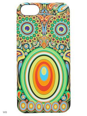 Чехлы для телефонов UFUS. Цвет: желтый