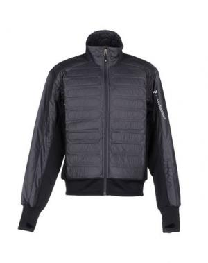 Куртка PEAK PERFORMANCE. Цвет: свинцово-серый
