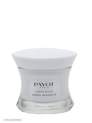 Payot Sensi Expert, Питательный крем для чувствительной кожи, 50 мл. Цвет: белый, прозрачный