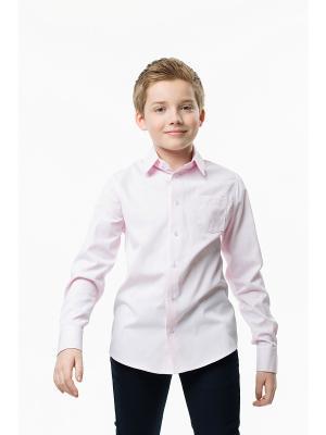 Рубашка I love to dream. Цвет: розовый