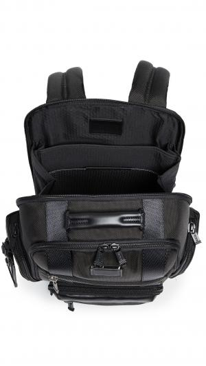 Alpha Bravo Sheppard Deluxe Backpack Tumi