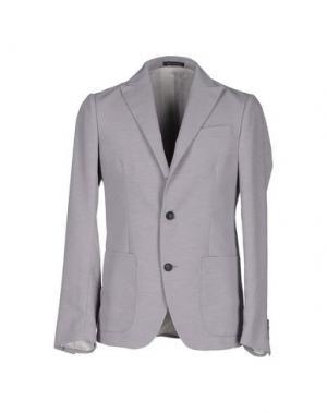 Пиджак GUYA G.. Цвет: серый