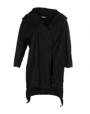 Рубашка DEMOBAZA. Цвет: черный