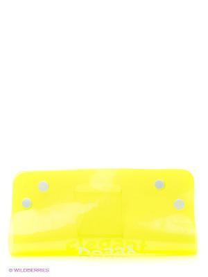 Кормушка Doggy Style. Цвет: желтый