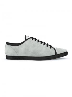Кроссовки Dean 54 Swear. Цвет: серый