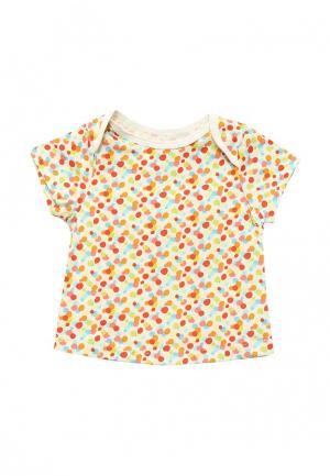 Комплект футболок 2 шт. Modis. Цвет: разноцветный