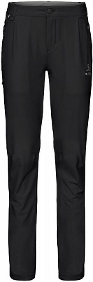 Брюки женские  Koya Cool Pro Odlo. Цвет: черный