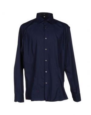 Pубашка I.D.I.B.. Цвет: темно-синий