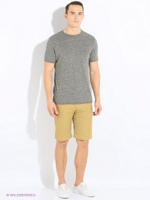 Шорты Classic Shorts Запорожец. Цвет: коричневый