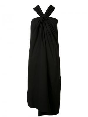 Платье Dibi Nehera. Цвет: чёрный