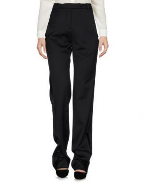 Повседневные брюки ESTEBAN CORTAZAR. Цвет: черный