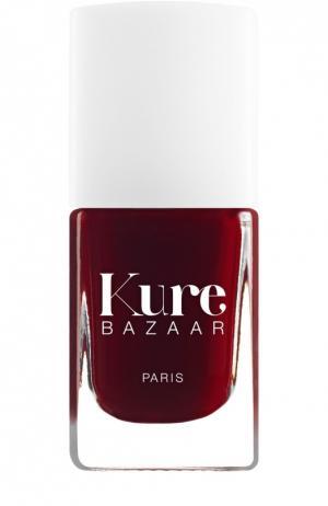 Лак для ногтей Scandal Kure Bazaar. Цвет: бесцветный