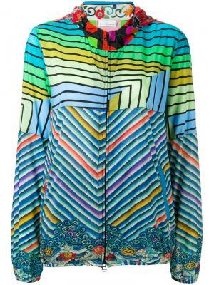 Куртка Asti Free Coupe Pierre-Louis Mascia. Цвет: синий