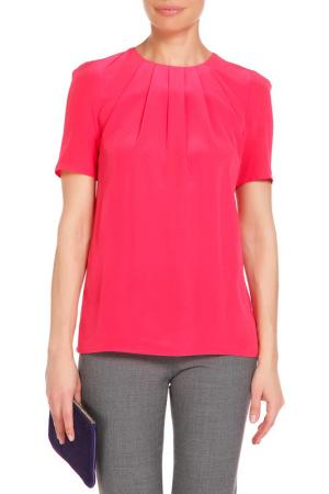 Блуза Marcobologna. Цвет: красный