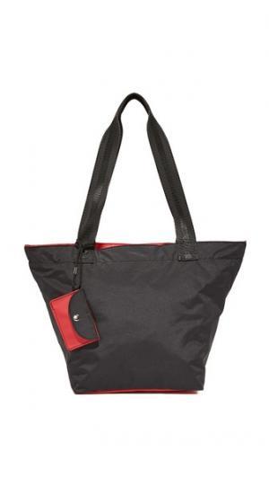 Объемная сумка с короткими ручками среднего размера Studio 33