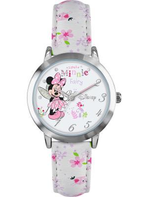 Часы Disney by RFS. Цвет: белый