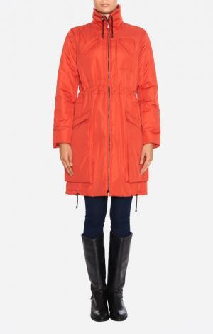 Куртка Оранжевая YETONADO