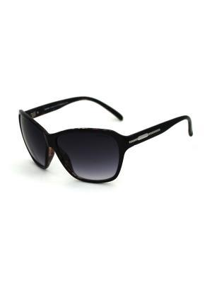 Cолнцезащитные очки Exenza. Цвет: черный, бордовый
