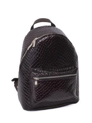 Рюкзак GOOD BAG. Цвет: бордовый
