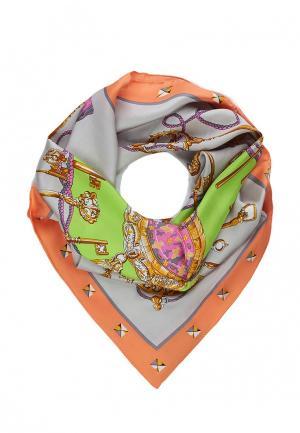 Платок Piero. Цвет: разноцветный