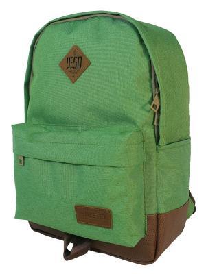 Рюкзак Yeso (Outmaster). Цвет: зеленый