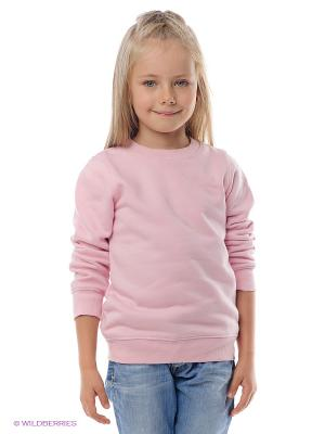 Джемпер FOX. Цвет: бледно-розовый