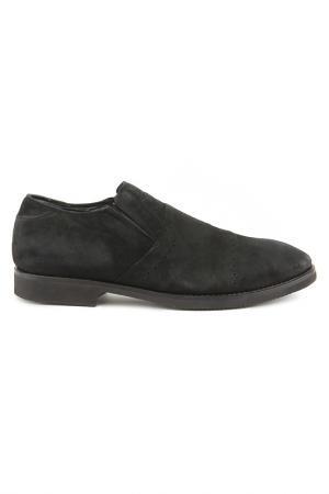 Ботинки Alexander Hotto. Цвет: черный