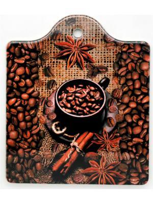 Керамическая подставка Gift'n'Home. Цвет: коричневый