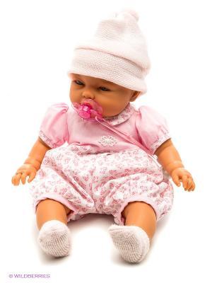 Кукла Габи Antonio Juan. Цвет: бледно-розовый