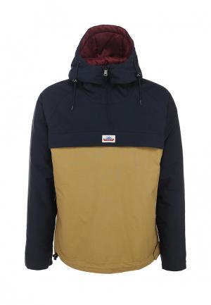 Куртка утепленная Penfield. Цвет: разноцветный