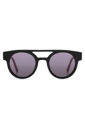 Sunglasses Komono. Цвет: black