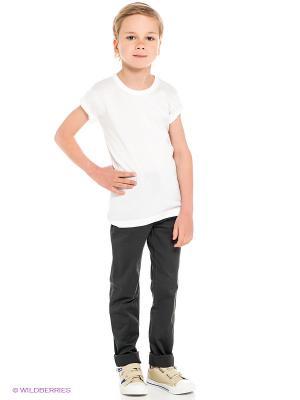 Брюки Мал Harris Color Boy BILLABONG. Цвет: антрацитовый