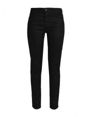 Джинсовые брюки DAY BIRGER ET MIKKELSEN. Цвет: черный