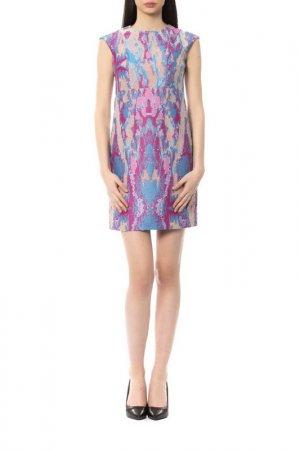 Dress Byblos. Цвет: violet