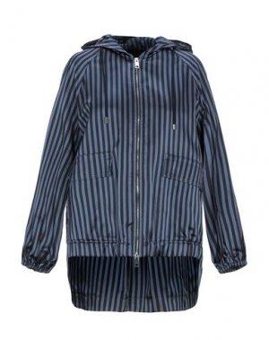 Куртка LES COPAINS. Цвет: грифельно-синий
