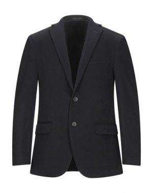 Пиджак MALO. Цвет: черный