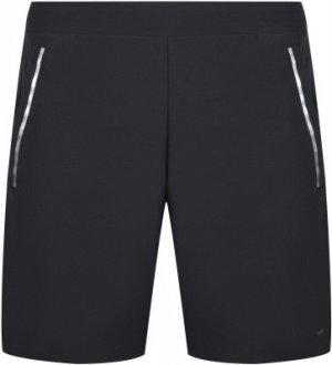 Шорты мужские Perf, размер 46 Head. Цвет: черный