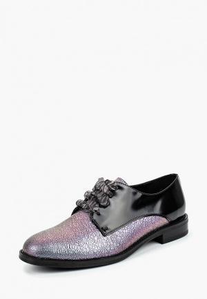 Ботинки Conhpol-Bis. Цвет: розовый