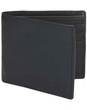 Бумажник NAPAPIJRI. Цвет: черный