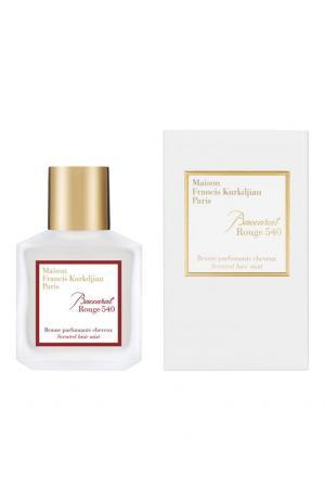 Дымка для волос Baccarat Rouge 540 Maison Francis Kurkdjian. Цвет: бесцветный